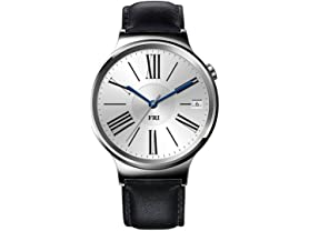 Huawei 4GB Smart Watch - Stainless Steel