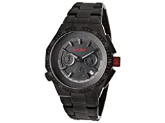 Red Line Men's Travel Watch