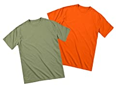 "Men's 2-Pack Short Sleeve The ""Zorrel Tee"""