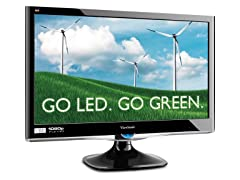 "ViewSonic 22"" Full HD LED Monitor"