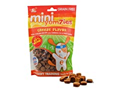 YumZies Mini Cheddar 8oz