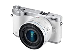 Samsung 20.3 MP Samsung SMART Camera