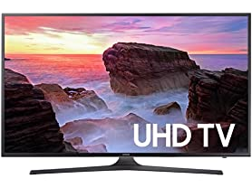 "Samsung 49"" 4K Ultra HD Smart LED TV"