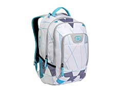 OGIO Operative Laptop Backpack - Aqua