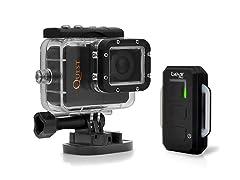 1080p GearPro Quest Wi-Fi Cam (Black)