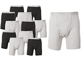FoTL Men's Boxer Briefs 12-Pack