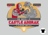 The Battle of Castle Anorak