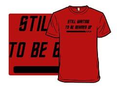 Red Shirt Escape