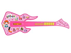 Lalaloopsy Electronic Beginner's Guitar