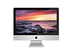 "Apple 21.5"" iMac Intel i5 Desktop (S&D)"