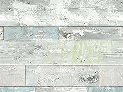 Beachwood Peel & Stick Wallpaper