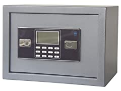 Electronic Digital Gun and Valuables Safe