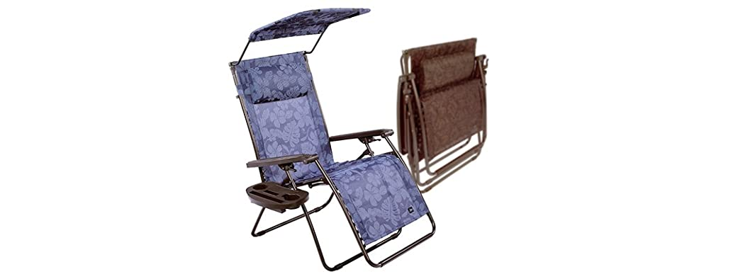 Bliss Deluxe XL Gravity Free Recliners