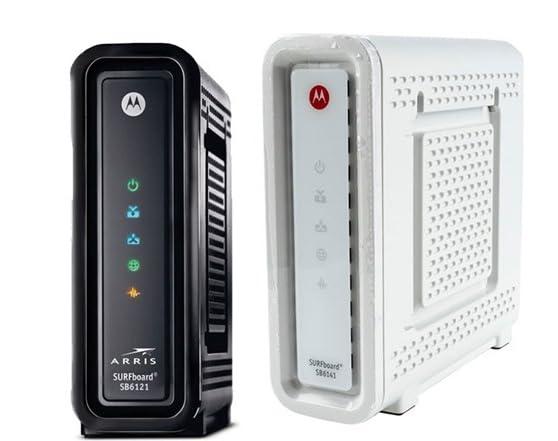 Motorola modem coupon