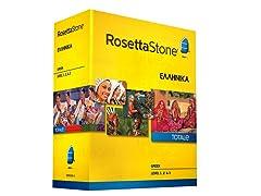 Rosetta Stone Greek - Levels 1-3