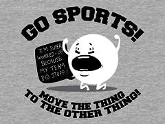 Go Sports! - Heather Remix