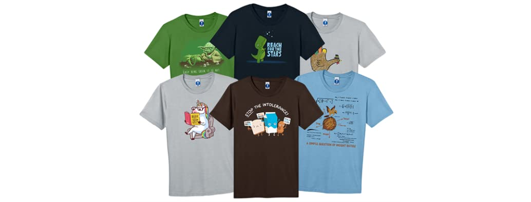Fan Favorite T-Shirts