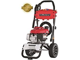 Simpson Honda 3200psi Gas Pressure Washer