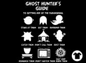 Ghost Hunter's Guide