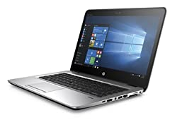"HP EliteBook 840-G3 14"" QHD i7 512GB SSD Notebook"