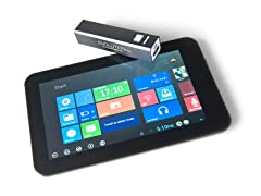 "Shockwave II 7"" Tablet & Power Bank Charger"