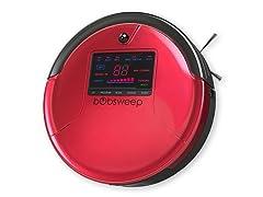 bObsweep Standard or PetHair Robot Vacuum