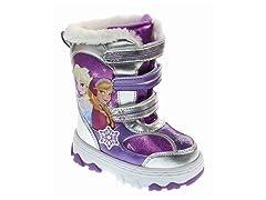 Josmo Kids Frozen snow boots - 10T