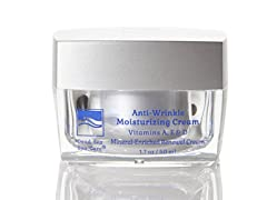 4 Pack Anti-Wrinkle Moisture Cream