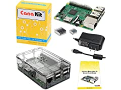 CanaKit Raspberry Pi 3 Kits - Basic Kit