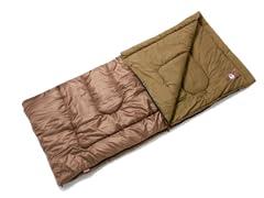 Oak Point Cool Weather Sleeping Bag