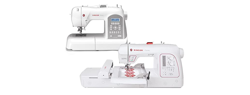 Singer Sewing or Embroidery Machine