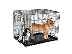 Pet Trex Dog Crate