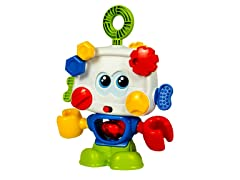 Winfun My Busy Robot