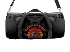 Camp Mando Duffel Bag