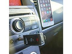 iSunnao Bluetooth Receiver 4.1 for Car