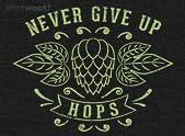 Hops Matter