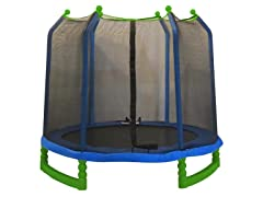 7 Foot Trampoline Enclosure Set