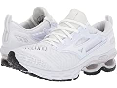Mizuno Wave Creation Men's Knit Running Shoe