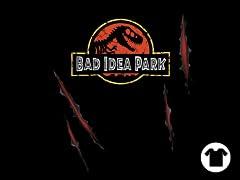 Bad Idea Park