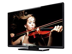 "Magnavox 40"" 1080p LED Smart TV"