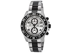 Invicta Pro Diver Chronograph, Black