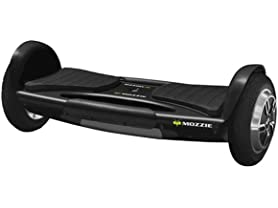 Mozzie Auto-Balancing Hoverboards