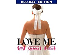 Love Me: A Documentary [Blu-ray]