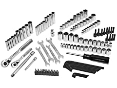 Craftsman 117-Piece Mechanic's Tool Set