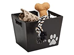 Enchanted Home Pet Paw Tote - 3 Sizes