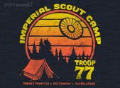 Imperial Scout Camp - Heather Remix