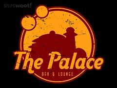 Shady Palace