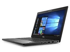 "Dell Latitude 7280 12.5"" Laptop"