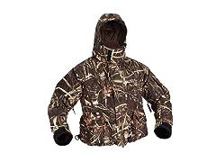 ArcticShield Waterproof Jacket