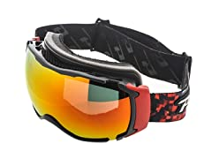 Peppers Summit Ski Goggles
